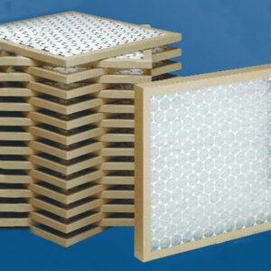 کاربرد فیلترهای غبار گیر صنعتی